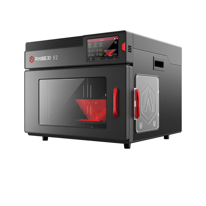 FDM桌面级3D打印机E2