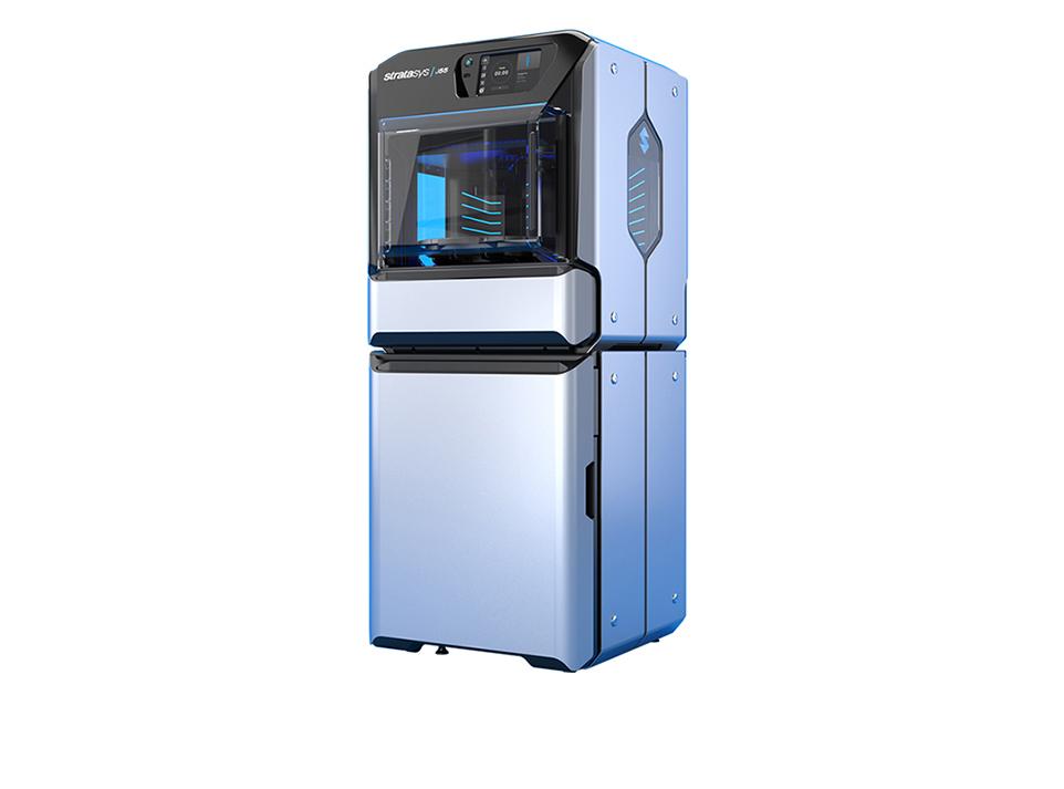Stratasys 全彩3D打印机J55